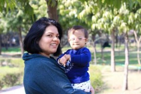 Are Indian Parents open to special needs adoption